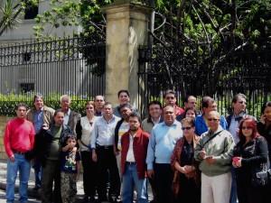 Tours para empresas Bogotá