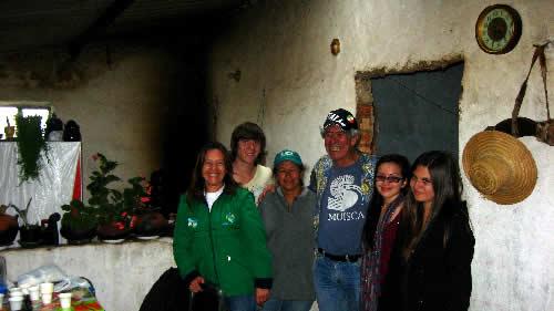 turismo rural comunitario colombia