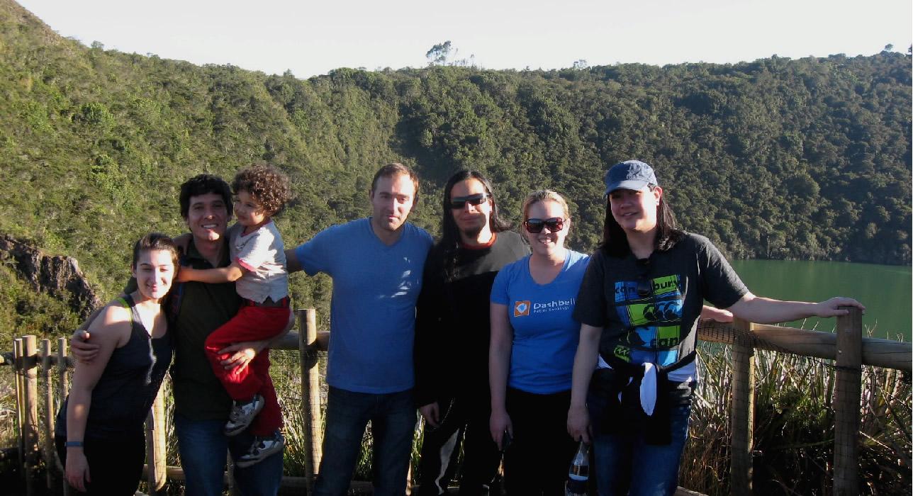 turistas-grupo-laguna-de-guatavita