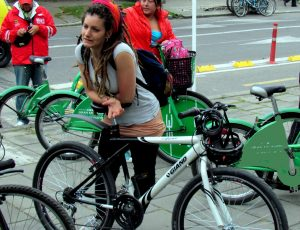 Bicitour tour en bicicleta por Bogotá y sus pueblos cercanos