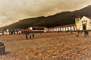 Tour a Villa de Leyva excursión, sitios turísticos