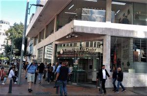 Tour para comprar esmeraldas en Bogotá