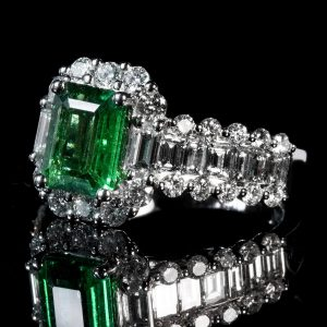 places to buy emeralds in Bogotá